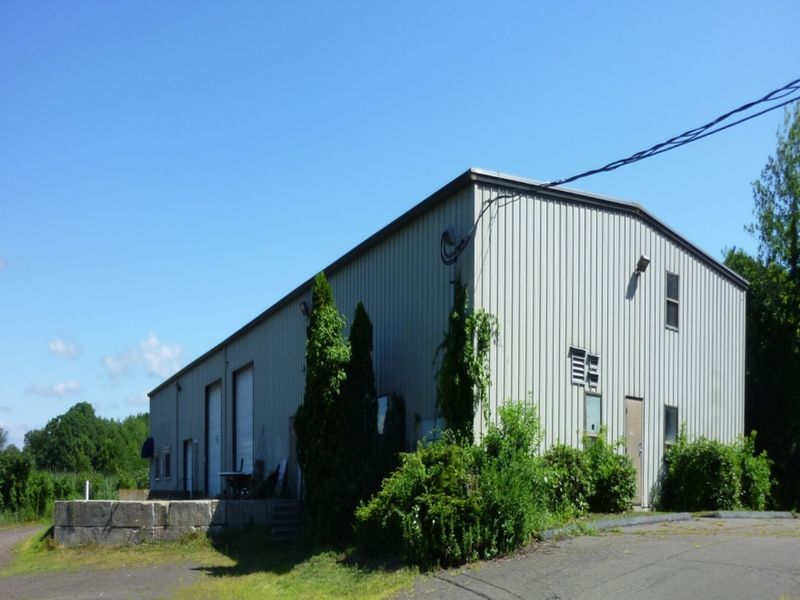 Guilford Crossfit Strikes A Lease Agreement Building Sold