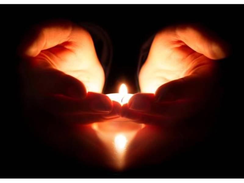 Branford Holding Candle Light Vigil For Las Vegas Victims & Branford Holding Candle Light Vigil For Las Vegas Victims ... azcodes.com