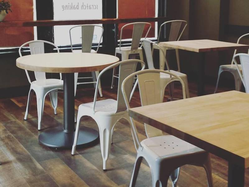 Popular Milford Bakery Opens At New Location