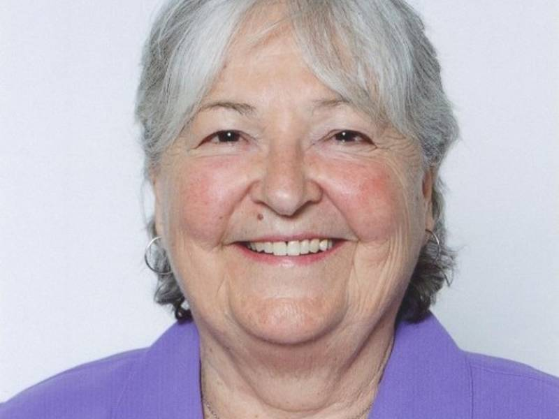Obituary Maryann Margonis Middleton 76 Of Milford Milford Ct