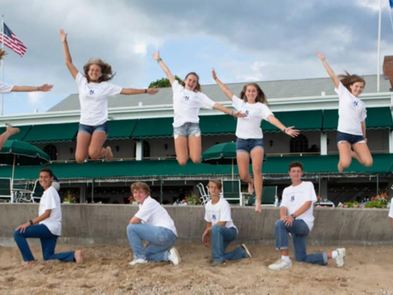 Madison Beach Club Turns Into Speakeasy For Follies