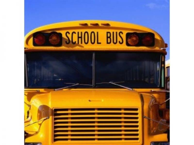 Region 13 School Bus Routes For 2018 19 School Year Released