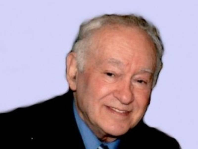 Community Post Walter Stratford S Best Moments In 10: Obituary: Dr. Walter Lucia, 84
