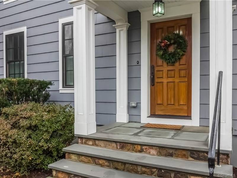 Gorgeous 1850 Guilford Home Just Listed