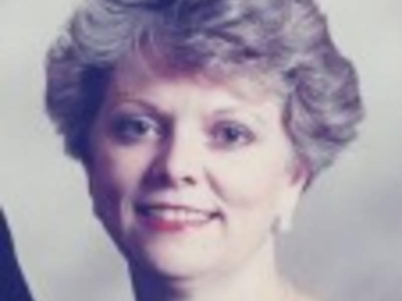 Obituary: Patricia Ann Pope of Branford