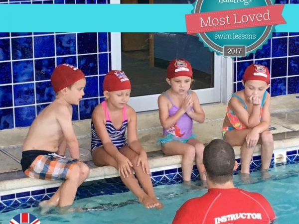 Local Swim School Voted Most Loved In Bucks County Bensalem Pa Patch