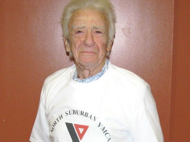 ymca remembers inspiring 107