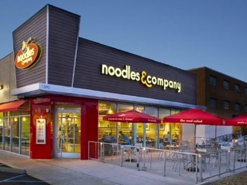 Credit Card Data Breach Affects These Illinois Noodles Company Restaurants