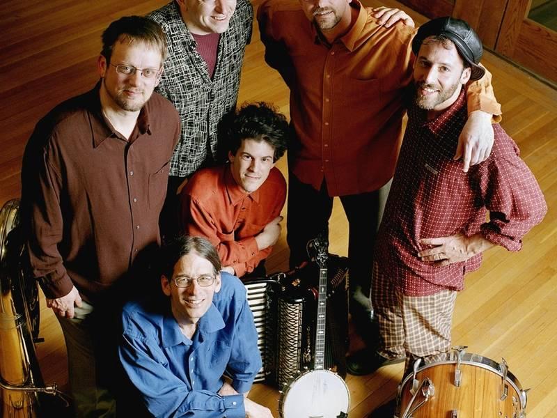 Feb. 10: Shirim performs rollicking klezmer concert in Lexington