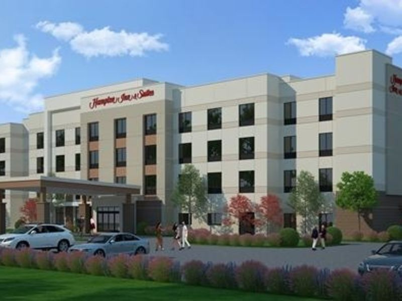 New Technology Driven Hotel In Murrieta To Soon Welcome Guests From Near And Far