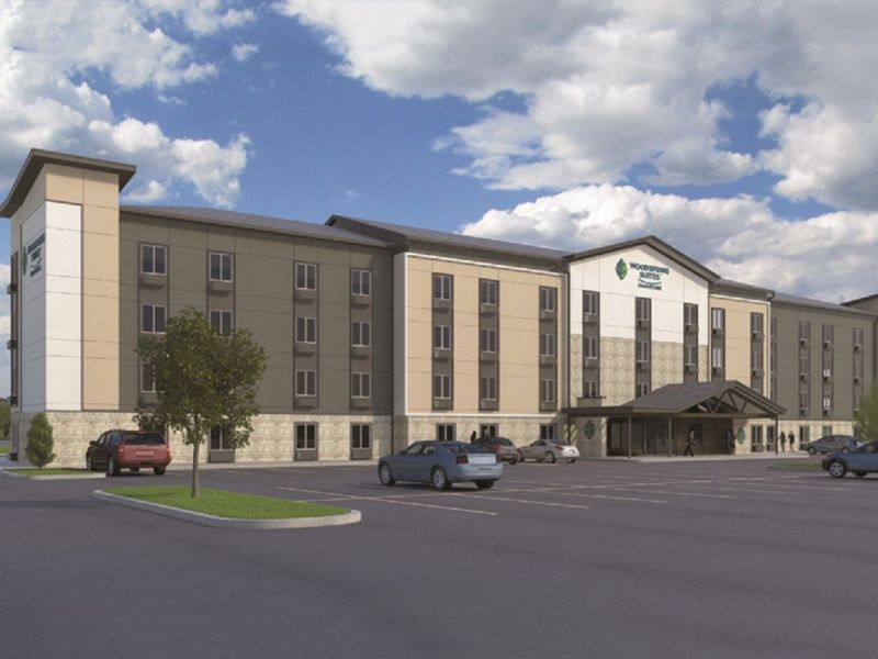 Extended Stay Hotel Chain Announces Plans To Build In West Haven