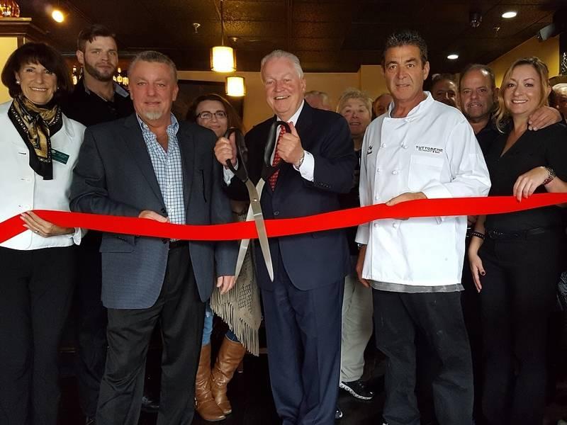 Tuttobene Restaurant Celebrates Opening In Fairfield