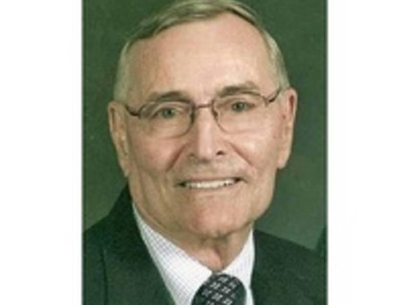 Obituary Alvin Bud Russell 83 Of Stratford Stratford Ct Patch