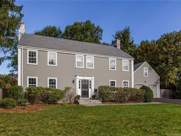 Upcoming Open Houses in West Hartford