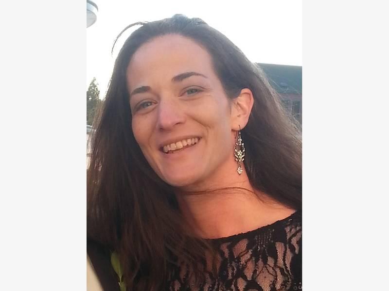 Obituary: Amy Thompson Curran, 42, of Fairfield