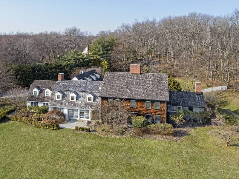 Historic Home To Be Auctioned In Fairfield