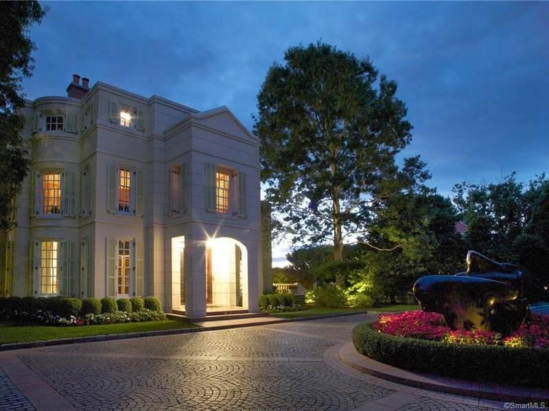 Fairfield 'Wow' House For $28.5 Million