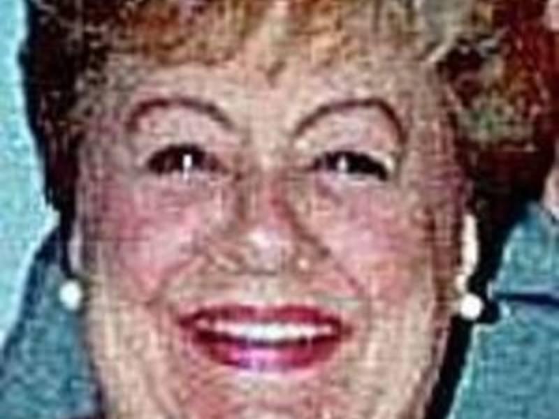 Obituary: Angela Bua Russo, 89; Formerly Of Hamden