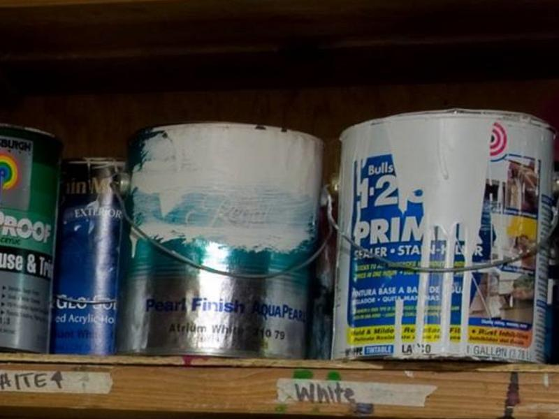 5 Dates You Can Get Rid Of Paint Used Oil In Ocean County