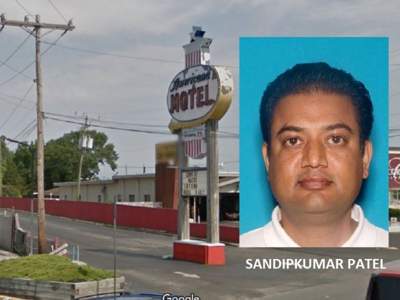 Edison Man Bilked FEMA For $82K For Motel Rooms: Attorney General  South Brunswick, NJ Patch