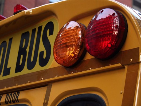 Teen Hit By Lakehurst Woman's Car While Crossing For School Bus: Police