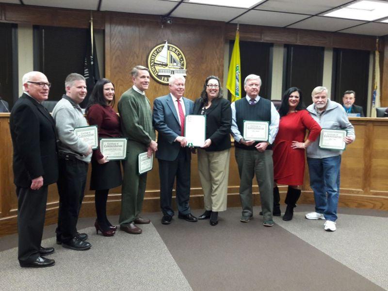 Brick \'s Green Efforts Earn Sustainable Jersey Silver Certification ...