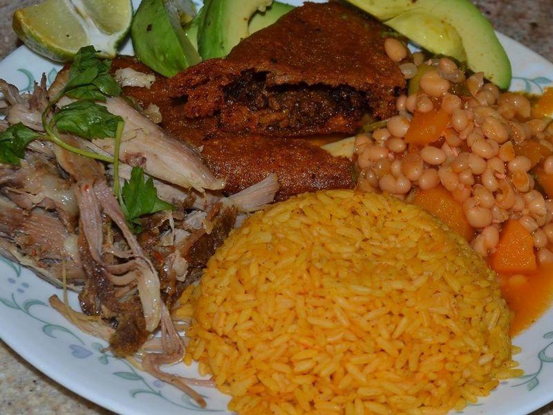 Best Puerto Rican Restaurant In Nj