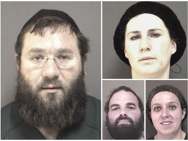 Details Released In Arrests Of Lakewood Rabbi, 7 Others, In Public Aid Fraud Case