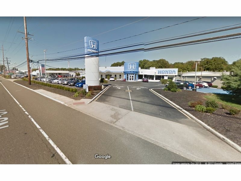 Suspicious Package At Toms River Car Dealership Was A Fake Pipe Bomb:  Police | Toms River, NJ Patch