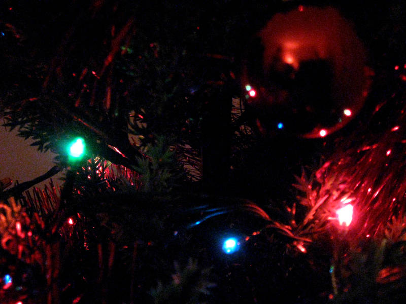 Brick 2017 Christmas Tree Lighting Celebration Set