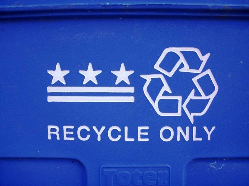 lakewood receives 111k recycling grant from state dep