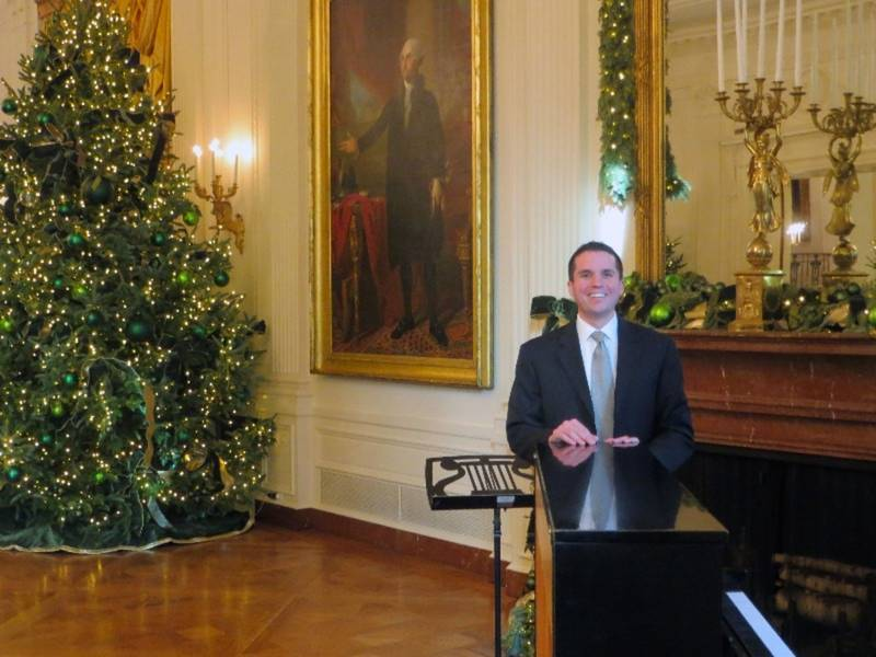 f7c9b03e745 ... South Toms River Elementary Music Teacher Performs At White House-0 ...