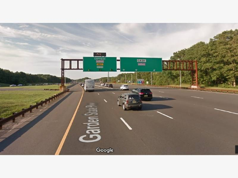 75 Mph Speed Limit On Garden State Parkway 1 800 Want Change