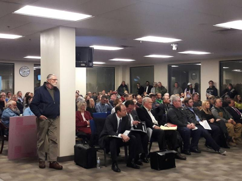 Brick Mua Questions Proposed Howell Solid Waste Station Howell Nj