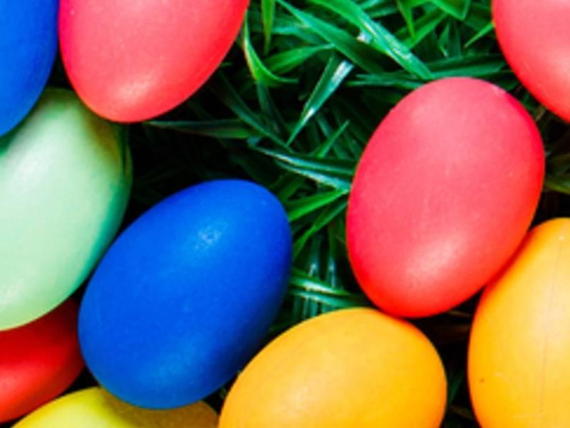 Seaside Heights Easter Egg Hunt Saturday