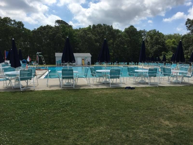 2018 beach badges on sale for ortley shelter cove in toms - Public swimming pools in edison nj ...