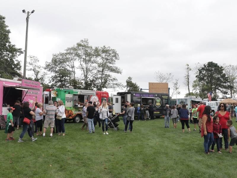 Food Trucks Orlando Sunday