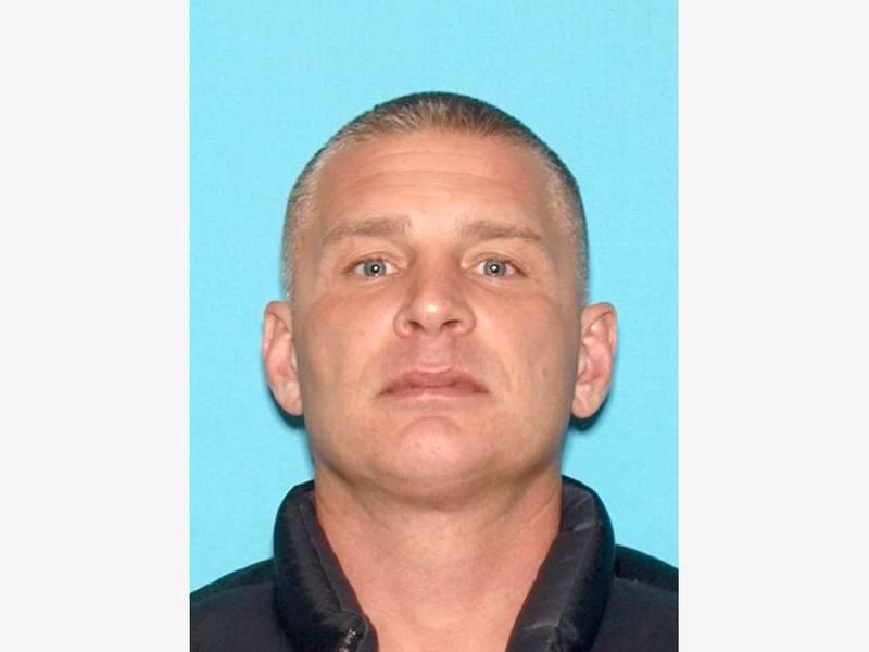 Xanax, 2 Handguns, Cash Seized, Toms River Man Charged: OCPO
