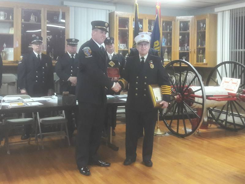 Toms River Fire Company Honors Past Chiefs 60 Years Of -9747