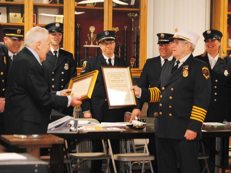 Toms River Fire Company Honors Past Chiefs 60 Years Of -8862