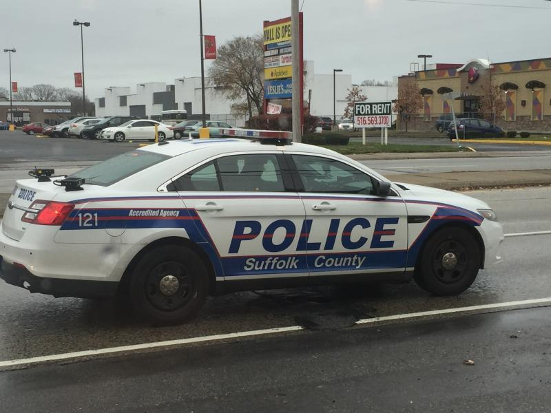 Brentwood Long Island Police Department