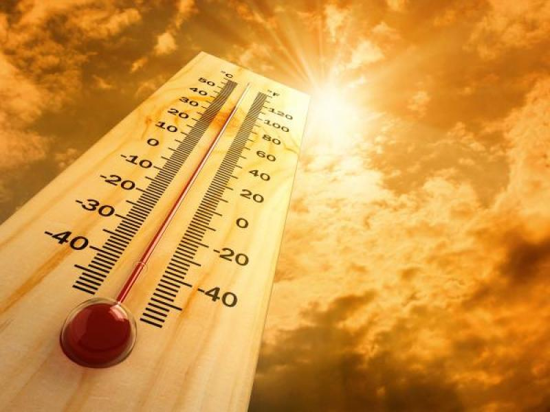 Image result for hot temps