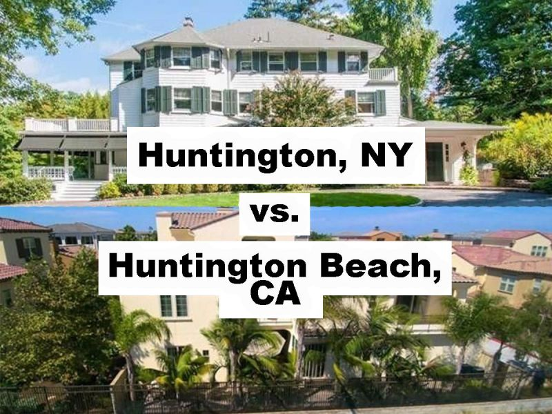 Average Home Price In Huntington Beach Ca