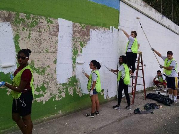 Summer jobs for teen in new york