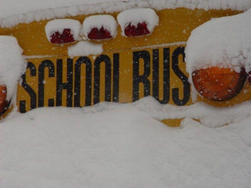 2 Hour Delay For Sewanhaka Herricks Nhp Gcp School Districts New Hyde Park Ny Patch