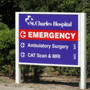 St. Charles, John T. Mather Hospitals Graded In Safety