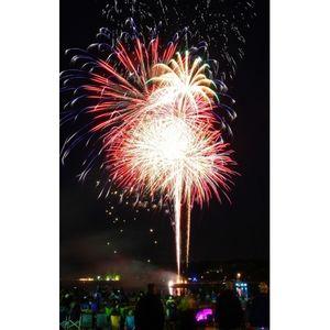 Memorial Day Fireworks Extravaganza at North Hempstead Beach Park
