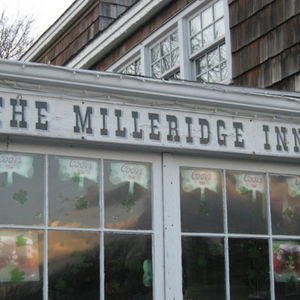 LIRR Customers Need A Drink, And The Milleridge Inn Knows This