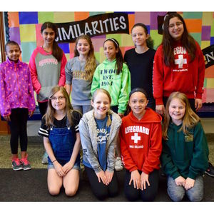 Elwood Girl Scouts Serve Children With Disabilities