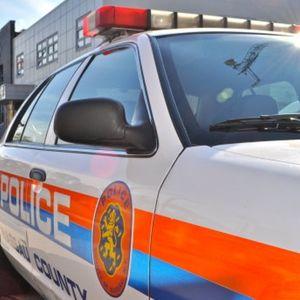 Cops: Car Keyed At Hicksville High School